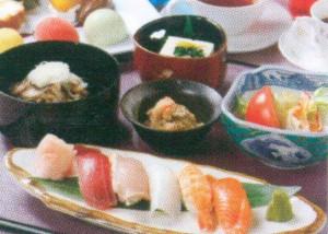 コース料理 Japanese