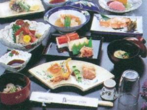 会席日本料理